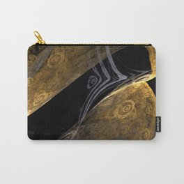 Gold Trap Carry-All Pouch