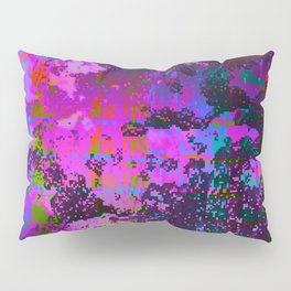 Malfunction Microchip Pillow Sham