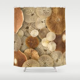 Gills Galore... Shower Curtain