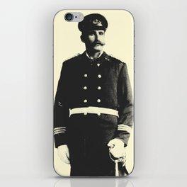 Merchant Marine iPhone Skin