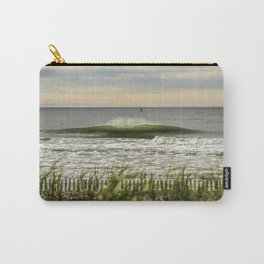 Green Goddess Carry-All Pouch