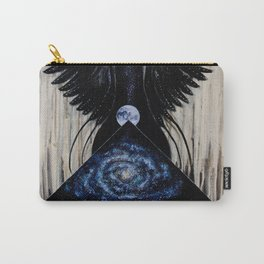 Between the Worlds Carry-All Pouch