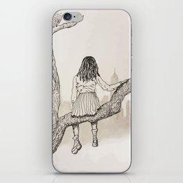 Climb iPhone Skin