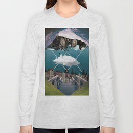 IN BETWEEN Long Sleeve T-shirt