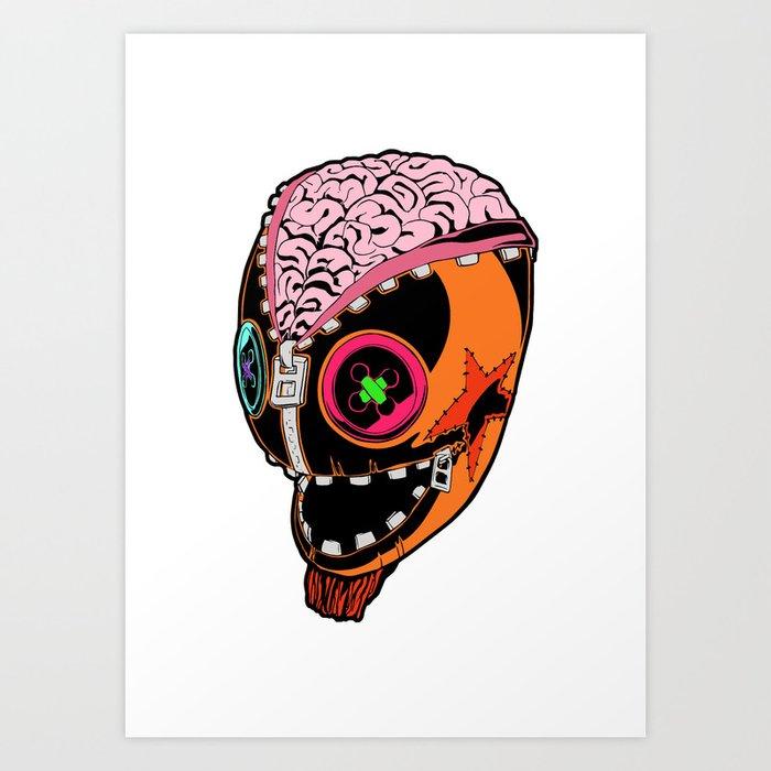 BIG FETZ DXF Kunstdrucke