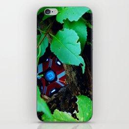 Night Light iPhone Skin