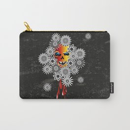 skull flos Carry-All Pouch