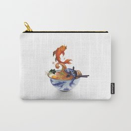Primordial Soup Carry-All Pouch