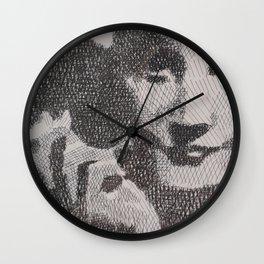 Marie Magdalene Wall Clock