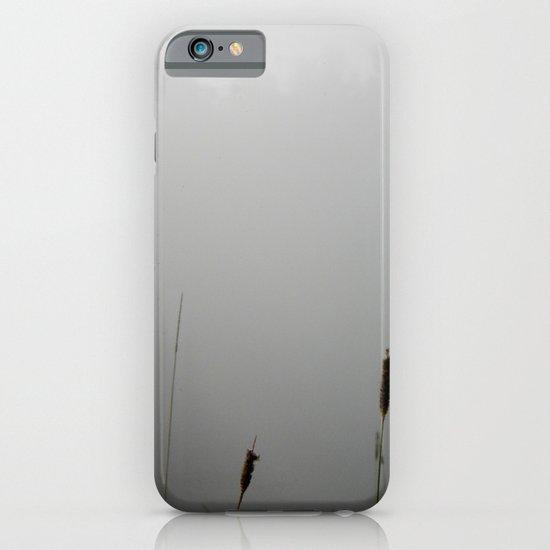 Sea of Fog iPhone & iPod Case