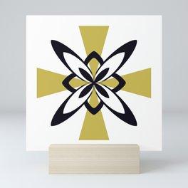 Fleur de sel Mini Art Print