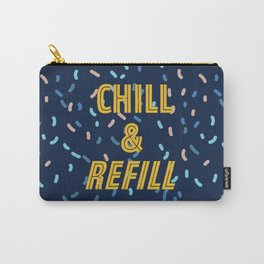 Chill & Refill Carry-All Pouch