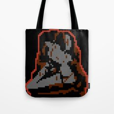 Bored Of Blood And Hair Tote Bag