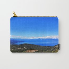 Incline Lake Carry-All Pouch