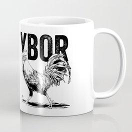 YBOR Coffee Mug