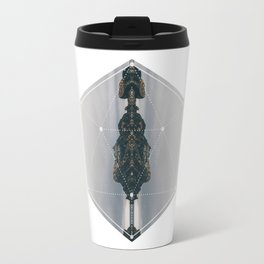 Goddess #3 Travel Mug