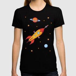 Spaceship! T-shirt