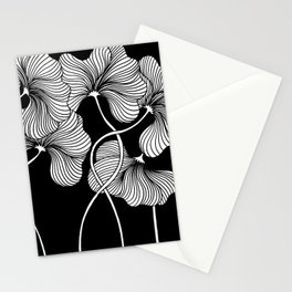 Flowers for Japan Stationery Cards