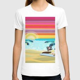 MCKINLEY AVENUE T-shirt