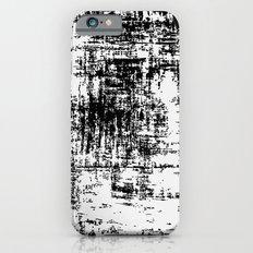 Grunge Slim Case iPhone 6s