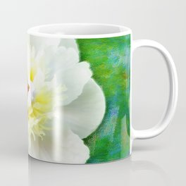 Summer White Coffee Mug