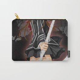 Yuuki Cross Zero Kiryuu Vampire Knight Carry-All Pouch