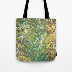 forest 014 Tote Bag