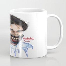 Dandy Mott  Coffee Mug