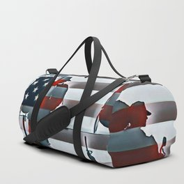 Soldier Duffle Bag