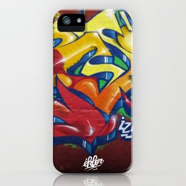 Jell-O iPhone Case