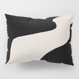 Abstract Landcape Pillow Sham