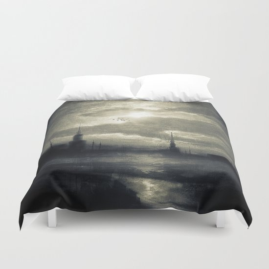 Chapter VII Duvet Cover