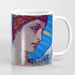 Minerva Goddess Of Wisdom 1 Coffee Mug