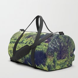 Hide and seek with nature Duffle Bag