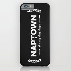 Naptown | the city that sleeps | Indianapolis iPhone 6s Slim Case