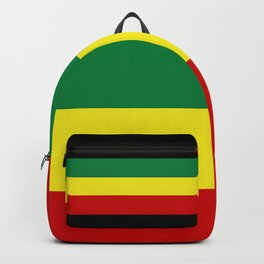 IRIE RASTA Backpack