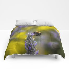 The Bees Knees Comforters