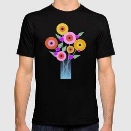 Floral Potpourri T-shirt