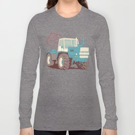 T 150K Long Sleeve T-shirt