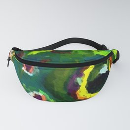 Trout Skin Fanny Pack