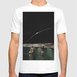 hold your breath T-shirt