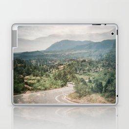 Le mythe du Hollywood sign Laptop & iPad Skin