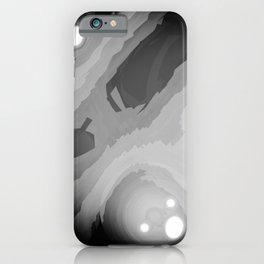 Boo Ghost iPhone Case