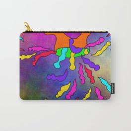 Abstract 33 Carry-All Pouch
