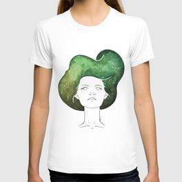 Cosmic dust II T-shirt
