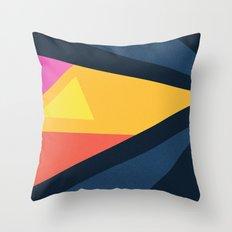 Incandescence  Throw Pillow