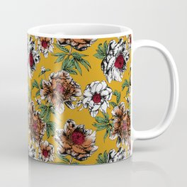 Beautiful Garden III Coffee Mug