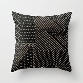 Assuit For All Throw Pillow