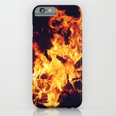 Let It Burn iPhone 6s Slim Case