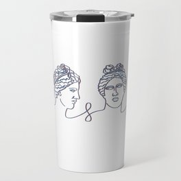 Aphrodite Chain Travel Mug